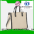 Bestway innovative canvas handbags wholesale for relax