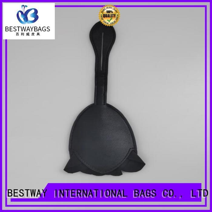 Bestway handmade bag charms personalized doe handbag