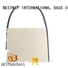Bestway easy match custom canvas tote bags shoulder for holiday