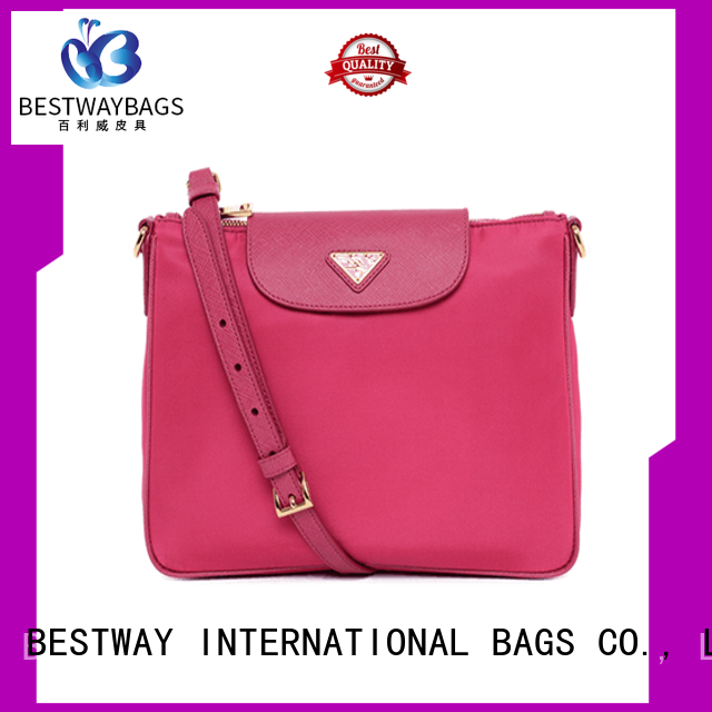 capacious nylon bag polyester wildly for sport