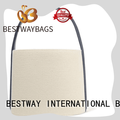 special canvas bag logo factory for holiday