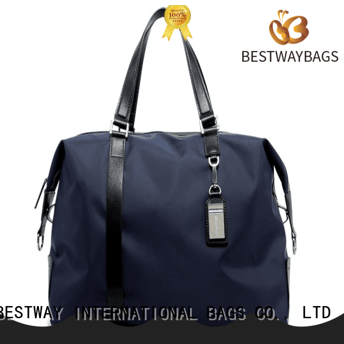 Bestway oversized nylon handbags wildly for sport