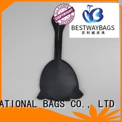 Bestway customized handbag accessories wildly for purse