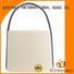 easy match ladies canvas bag plain online for travel