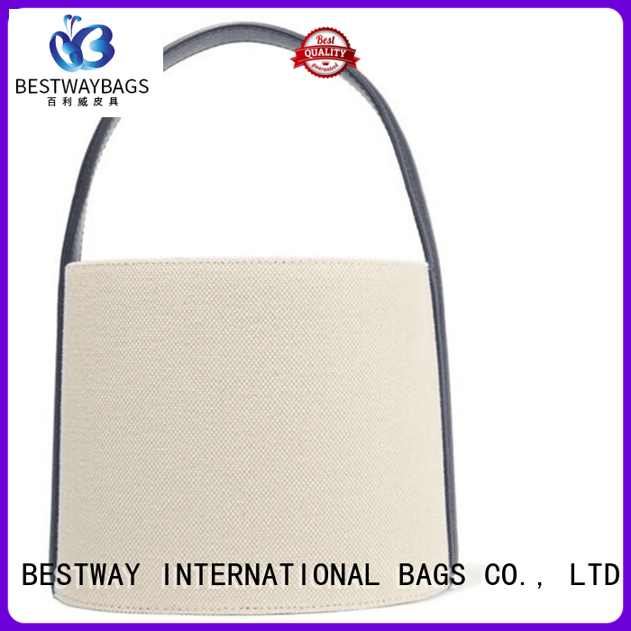 multi function canvas bag size personalized for shopping