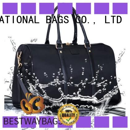 Bestway lightweight nylon tote handbag on sale for sport