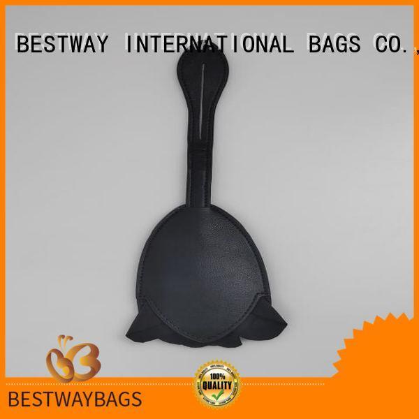 Bestway colorful handbag accessories manufacturer for wallet