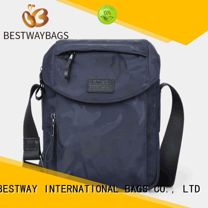 Bestway tote nylon travel bag supplier for bech