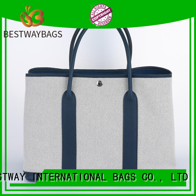 Bestway innovative canvas handbags online for vacation