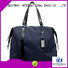 Bestway durable women's nylon tote bags personalized for gym