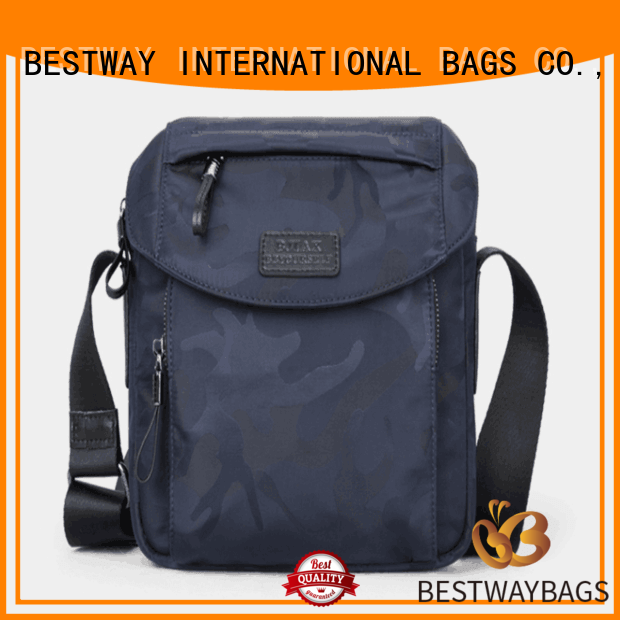 durable nylon bag design personalized for bech