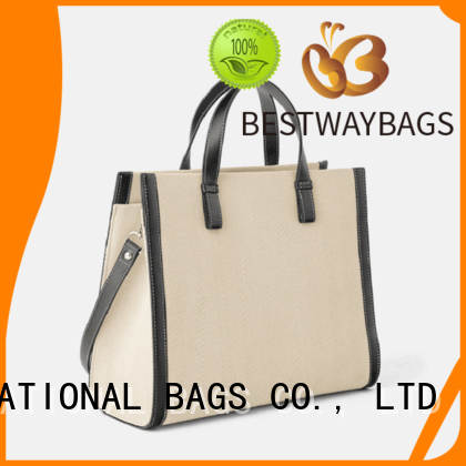 Bestway long canvas bag online for holiday