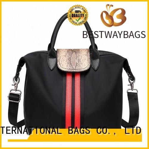 Bestway light nylon designer bag on sale for bech