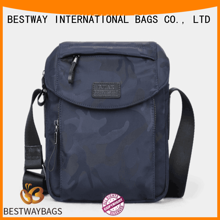 Bestway design nylon tote bags wildly for gym