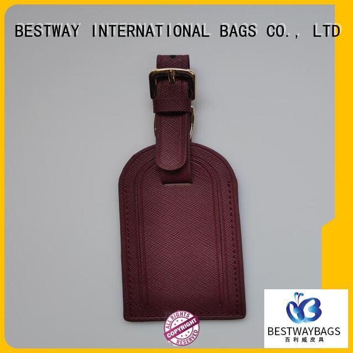 Bestway detachable handbag charms fashion for wallet