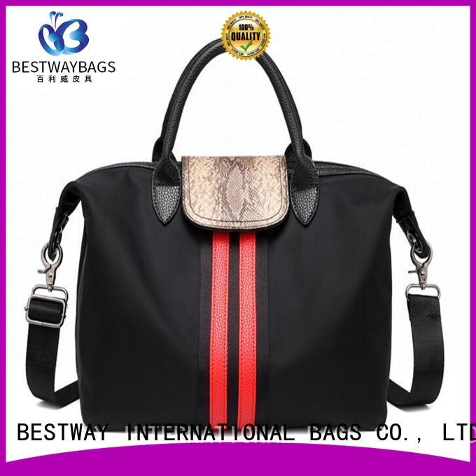 bags women's nylon tote bags work for bech Bestway