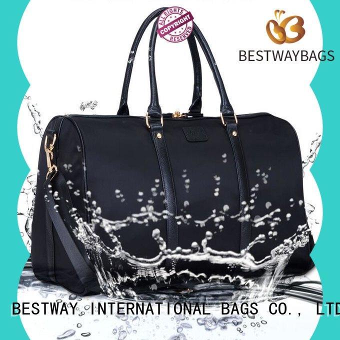 Bestway mans mens nylon bag on sale for bech