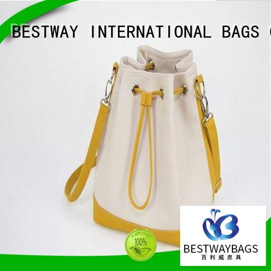 special canvas bag oem wholesale for holiday