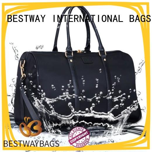 Bestway small nylon tote bags supplier for swimming