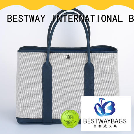 easy match canvas purse design factory for travel