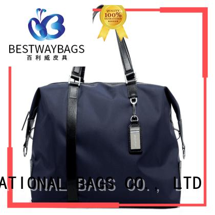 Bestway sport nylon handbags on sale for swimming