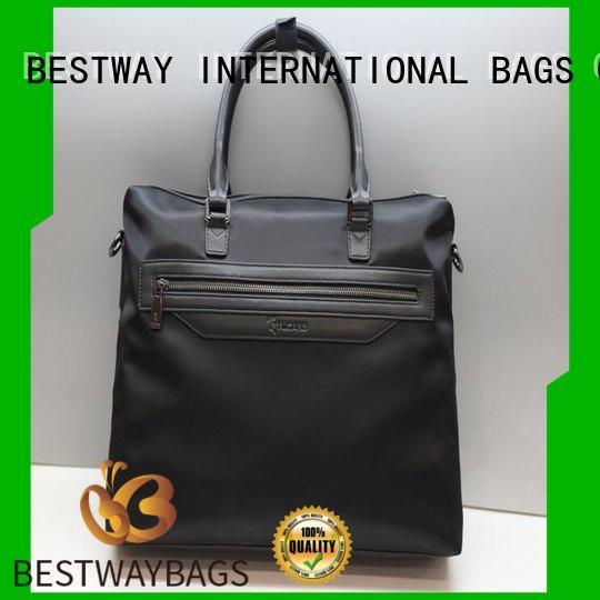 Bestway handle nylon shoulder bag personalized for sport
