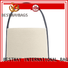 Bestway strip canvas purse factory for travel