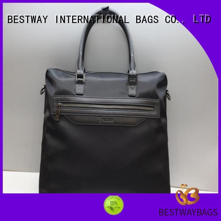 mens nylon bag work for bech Bestway