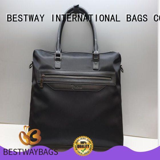 Bestway design nylon satchel handbag personalized for swimming