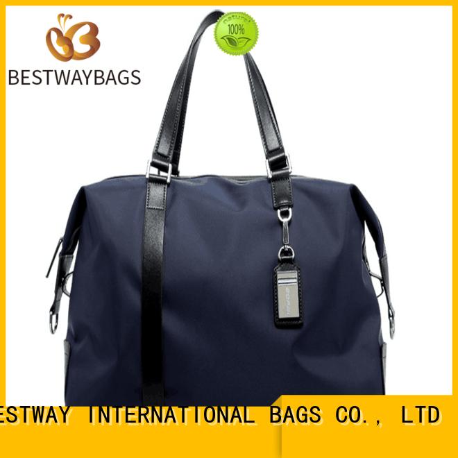 Bestway capacious nylon bag wildly for swimming