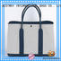 Bestway designer ladies canvas bag personalized for shopping