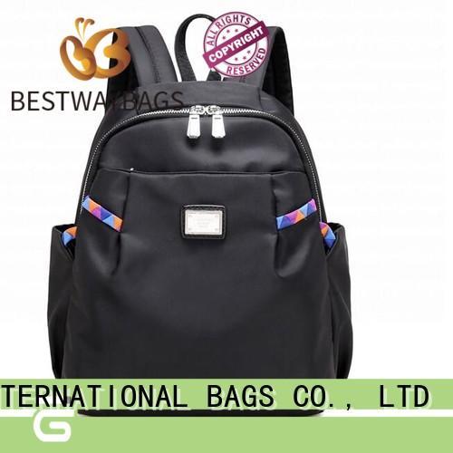 nylon cross body handbags oversized for bech Bestway