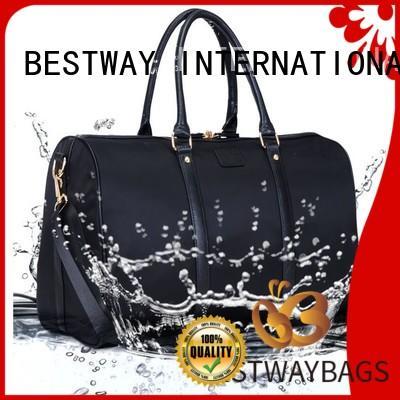 durable nylon handbags women on sale for sport