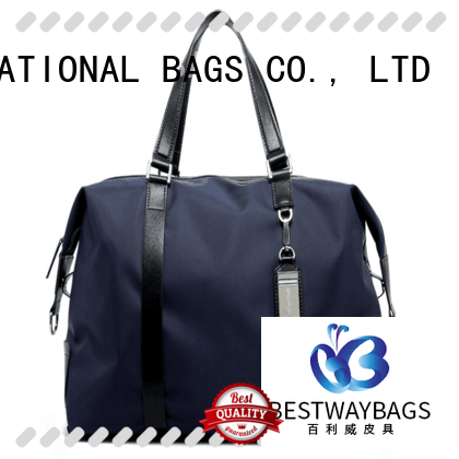 Bestway light nylon tote bags wildly for sport