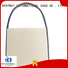 Bestway design canvas tote factory for relax