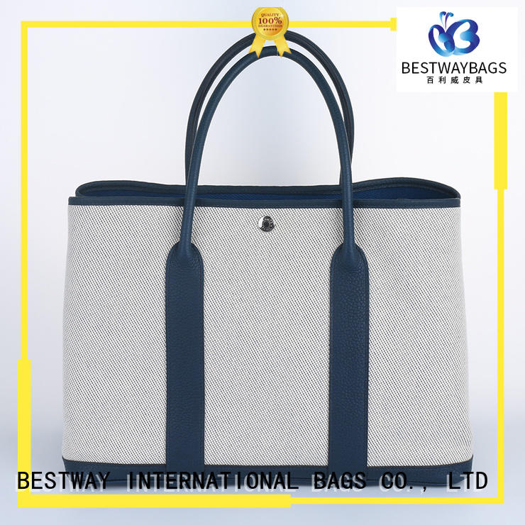 special canvas bag tote personalized for travel