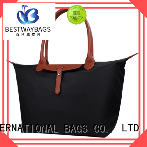 Bestway durable nylon tote bags backpack for swimming